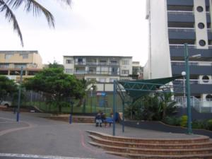 Beach Mansion 6, Apartmanok  Margate - big - 12