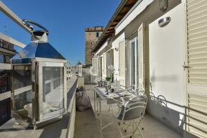 Apartments Florence - Ponte Vecchio Guelfo - AbcAlberghi.com