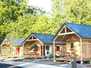 Location gîte, chambres d'hotes Camping de Strasbourg dans le département Bas Rhin 67