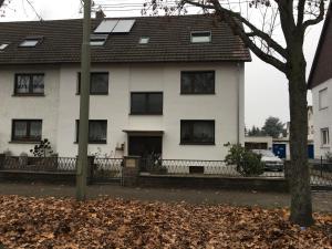 Gästehaus Windheim (Karlsruhe-Knielingen) - Kandel