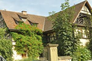 Gästezimmer - Fuhrhalterei Maul - Höchst im Odenwald