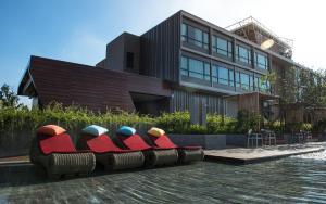 North Hill City Resort - Ban Muang