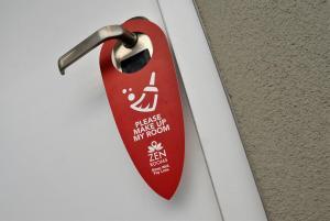 ZEN Rooms Basic Kedung Sari Wonorejo, Отели  Сурабая - big - 7