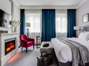 Hotel SixtySix - Warsaw