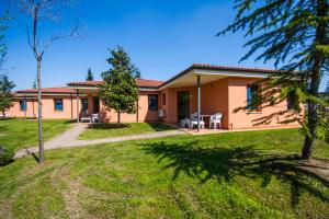 Camping Bella Italia, Prázdninové areály  Peschiera del Garda - big - 16
