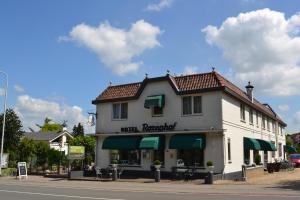 Hotel Rozenhof - Nijmegen