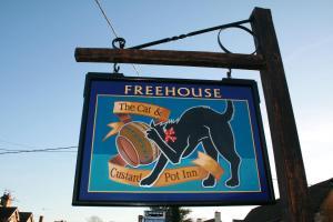 The Cat & Custard Pot Inn (35 of 41)