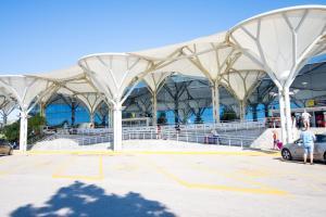 Tragos Lemon Tree, Ferienwohnungen  Trogir - big - 24