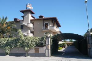 Ninfa hotel - Calvizzano