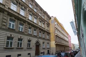 EMPIRENT Wenceslas Square Apartments