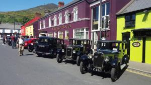 Mc Kevitts Village Hotel, Hotely - Carlingford