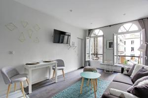 Pick a Flat - Residence Faubourg Saint Martin