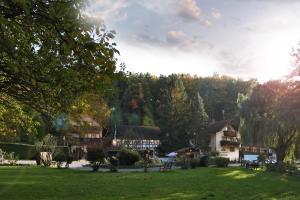 Hotel Restaurant Paradeismühle - Erlenbach am Main