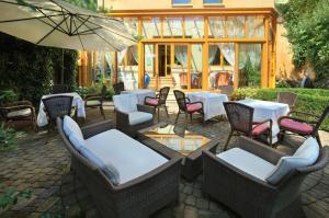 Hotel Bartan Gdansk Seaside, Отели  Гданьск - big - 28