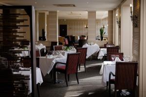 Brook Mollington Banastre Hotel Spa