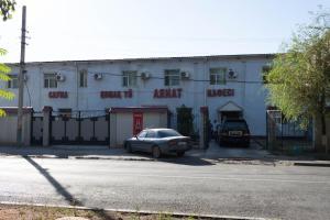 Отель Аянат, Шымкент