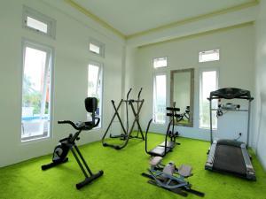 Wira Guest House Ubud, Penziony  Ubud - big - 26