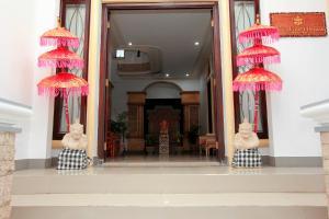 Wira Guest House Ubud, Penziony  Ubud - big - 24