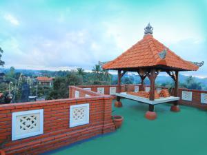 Wira Guest House Ubud, Penziony  Ubud - big - 13
