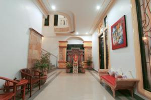 Wira Guest House Ubud, Guest houses  Ubud - big - 24