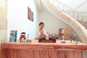 Wira Guest House Ubud, Pensionen  Ubud - big - 23