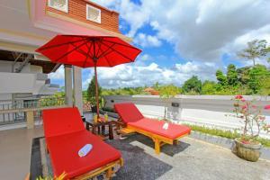 Wira Guest House Ubud, Pensionen  Ubud - big - 35