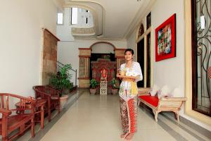 Wira Guest House Ubud, Pensionen  Ubud - big - 14