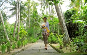 Wira Guest House Ubud, Pensionen  Ubud - big - 18