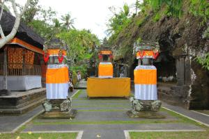 Wira Guest House Ubud, Pensionen  Ubud - big - 48