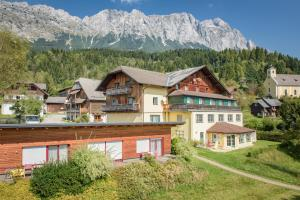 Accommodation in Sankt Martin am Grimming