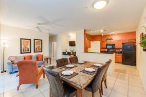 Beautiful Resort Condo near Disney - Apartment - Kissimmee