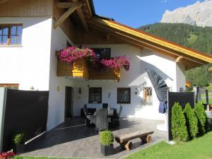 Alpen-Chalet Ehrwald - Apartment