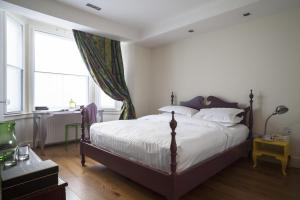 onefinestay - South Kensington private homes III, Апартаменты  Лондон - big - 85