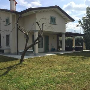 Villa i Salici - AbcAlberghi.com