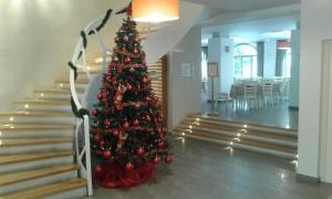 Xenia Hotel, Отели  Наксос - big - 98