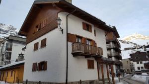 Maison Rosalp - Hotel - Breuil-Cervinia