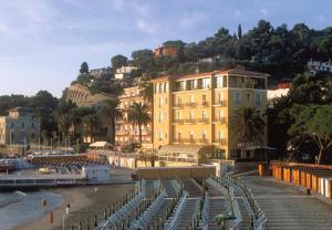 Hotel Jasmin - AbcAlberghi.com