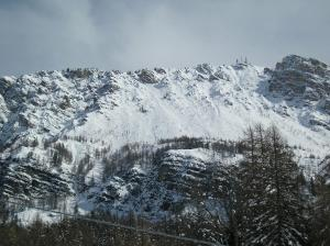 Casa Ghiretti - Apartment - Cortina d`Ampezzo
