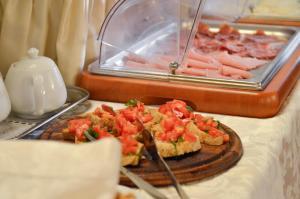 Hotel San Michele, Hotels  Cortona - big - 57