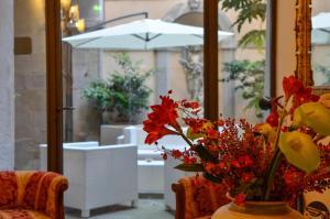 Hotel San Michele, Hotels  Cortona - big - 54