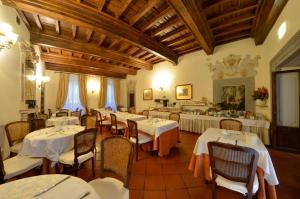 Hotel San Michele, Hotels  Cortona - big - 59