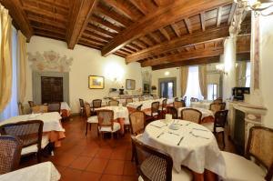 Hotel San Michele, Hotels  Cortona - big - 52