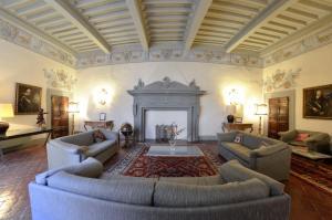 Hotel San Michele, Hotels  Cortona - big - 50