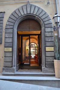 Hotel San Michele, Hotels  Cortona - big - 51