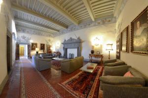 Hotel San Michele, Hotels  Cortona - big - 78
