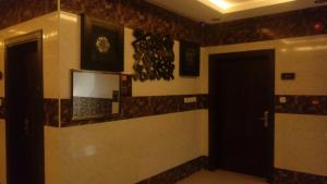 Ronza Land, Residence  Riyad - big - 38
