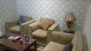 Ronza Land, Residence  Riyad - big - 11