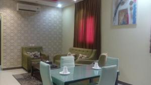 Ronza Land, Residence  Riyad - big - 29