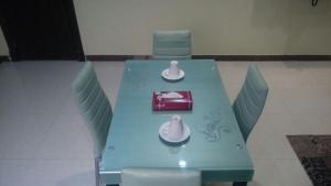 Ronza Land, Residence  Riyad - big - 79