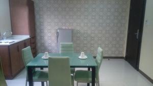 Ronza Land, Residence  Riyad - big - 67